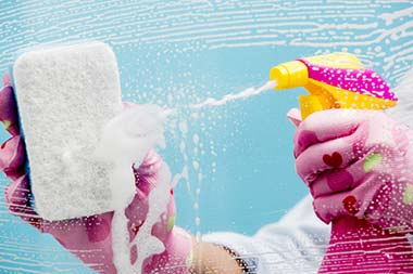 Spring Cleaning Deep Cleaning Bromley